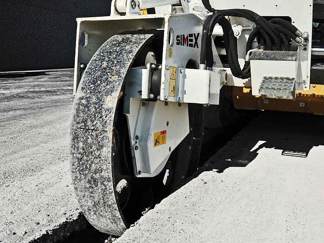 бетон симекс